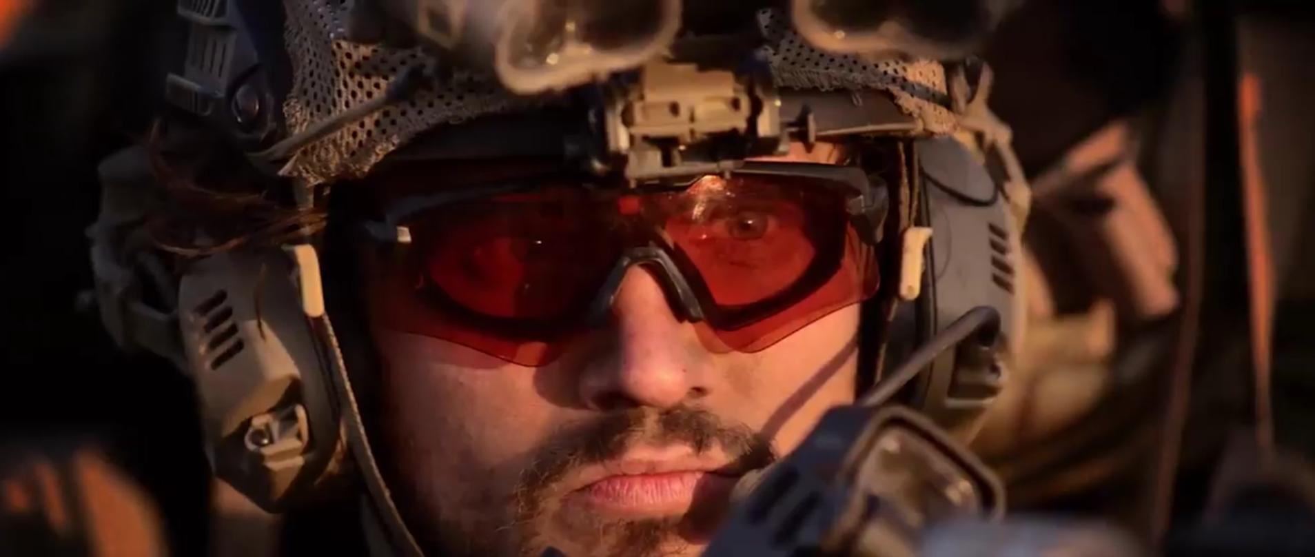 Okulary / gogle balistyczne Oakley